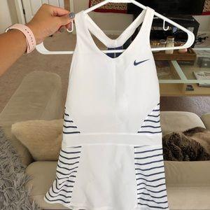 Girl Nike Tennis dress